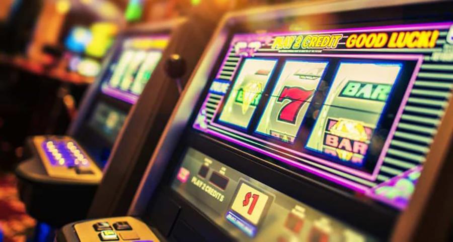 Cara Bermain Slot Online Uang Asli - Situs Judi Slot Terpercaya