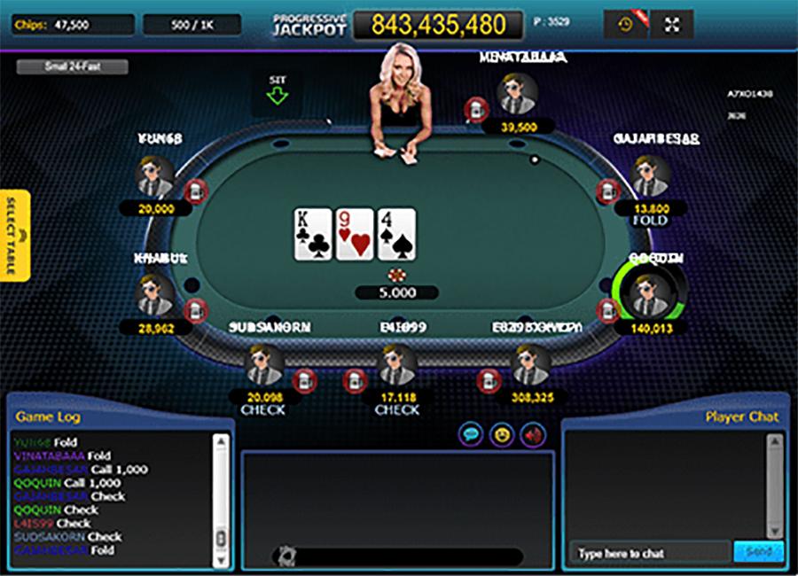 Cara Menemukan Situs Poker Online Terbaik Taruhan Uang Asli