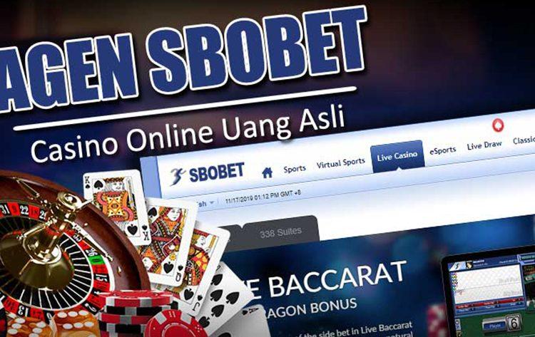 SBOBET Judi Bola Resmi Bonus Cashback Deposit Termurah