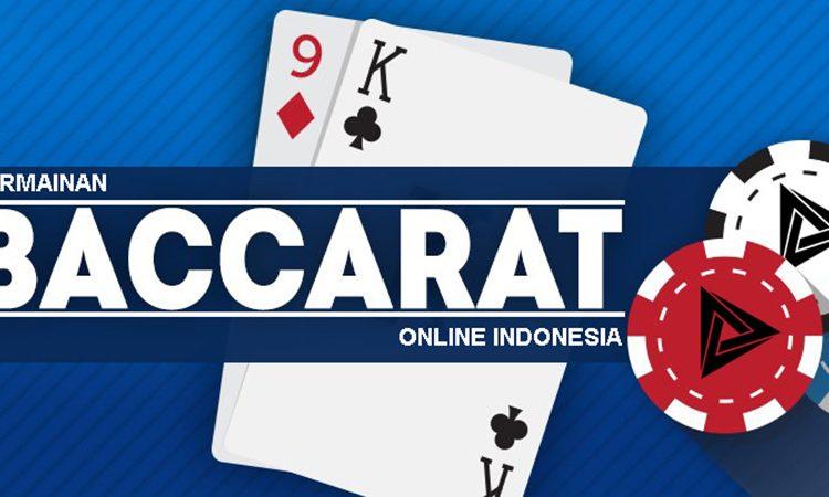 Situs Daftar Judi Baccarat Online Terpercaya Layanan Terbaik