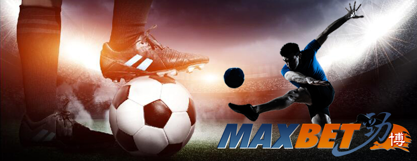 Situs Judi Agen Maxbet Terpercaya - Bandar Bola Online